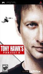 Tony Hawk Project 8