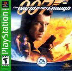 007 World Is Not Enough [Greatest Hits]
