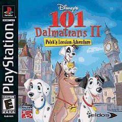 101 Dalmatians II Patch's London Adventure