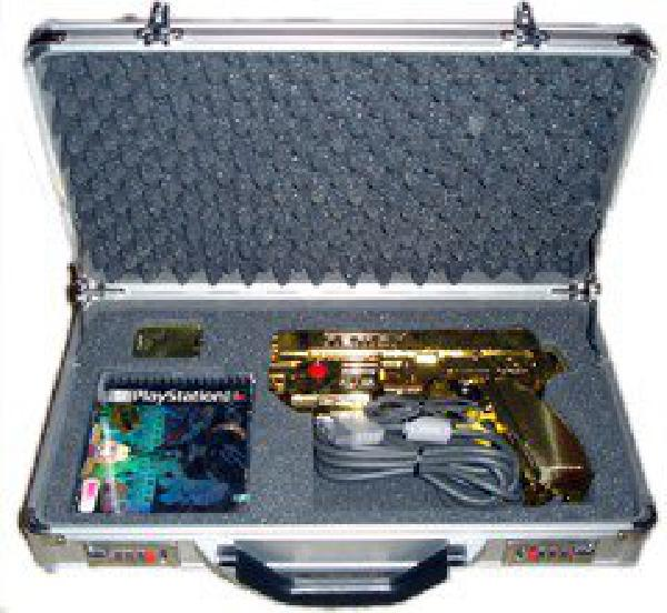 Elemental Gearbolt Assassin Case