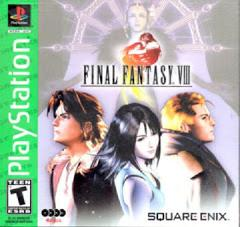Final Fantasy VIII [Greatest Hits]
