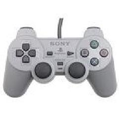 PS1 Dual Shock Controller (Color May Very)