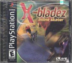X-Bladez In Line Skating