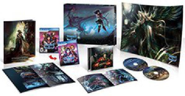 Stranger of Sword City Limited Edition