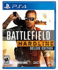 Battlefield Hardline: Deluxe Edition