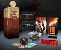 Call of Duty Black Ops III Juggernog Edition