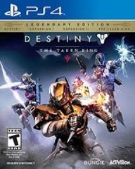 Destiny: Taken King Legendary Edition