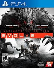 Evolve: Ultimate Edition
