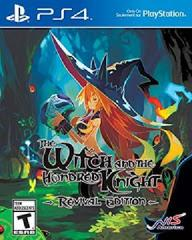 Witch and The Hundred Knight Revival