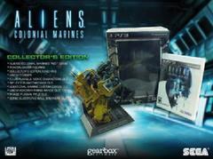 Aliens Colonial Marines [Collector's Edition]