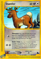 Stantler - 102/144 - Common