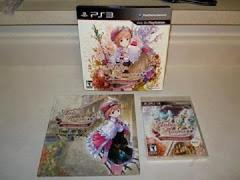 Atelier Rorona: The Alchemist of Arland [Premium Edition]