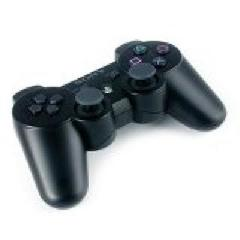 Dualshock 3 Wireless Controller Black