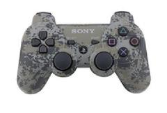 PS3 Dualshock 3 Wireless Controller Camo
