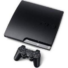 Sony PlayStation 3 Slim Console 120GB