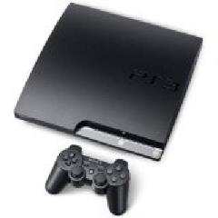 Playstation 3 Slim System 250GB