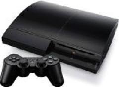 PS3 Console 20GB BC (CECHBxx)