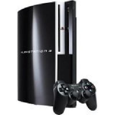 Playstation 3 System 80GB