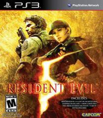 Resident Evil 5 [Gold Edition]