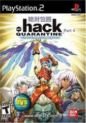 .hack Quarantine