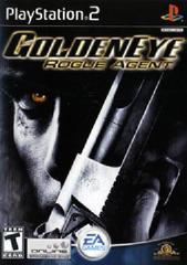 007 GoldenEye Rogue Agent