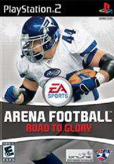 Arena Football Road to Glory