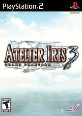 Atelier Iris 3 Grand Phantasm