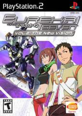Eureka Seven Vol 2: The New Vision
