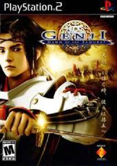 Genji Dawn of the Samurai