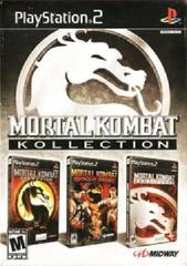 Mortal Kombat: Kollection