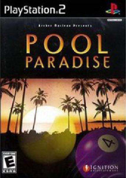 de6e2eca98b Pool Paradise - Video Games » Sony » Playstation 2 - UGA Games - BUY ...