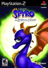 Spyro The Eternal Night