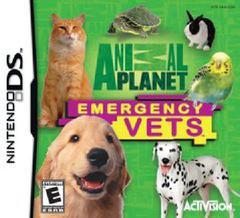 Animal Planet: Emergency Vets