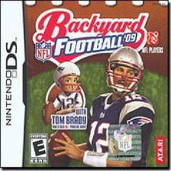 Backyard Football 09