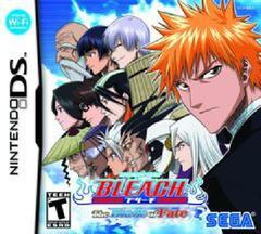Bleach Blade of Fate