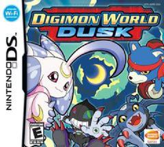 Digimon World Dusk