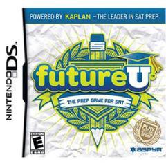 FutureU The Prep Game for SAT