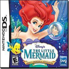 Little Mermaid Ariel's Undersea Adventure