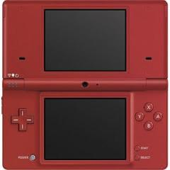 Nintendo DSi Red System