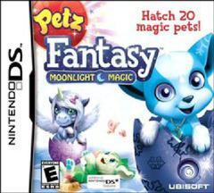 Petz Fantasy: Moonlight Magic