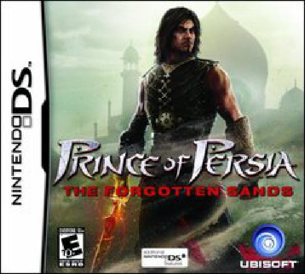 Prince of Persia: The Forgotten Sands - Video Games