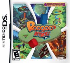 Roogoo Attack