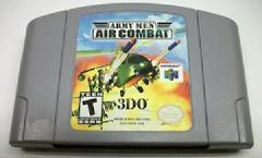 Army Men Air Combat [Gray Cart]