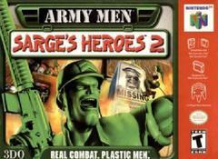 Army Men Sarge's Heroes 2