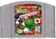 Yoshi's Story International Version