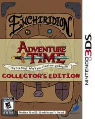 Adventure Time: Hey Ice King Collector's Edition