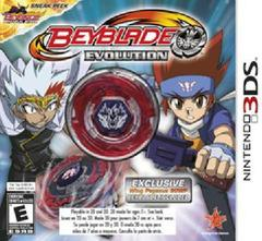 Beyblade: Evolution Collector's Edition