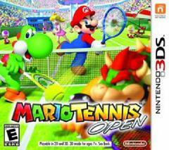 Mario Tennis Open (Cartridge Only)