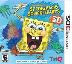SpongeBob SquigglePants uDraw