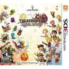 Theatrhythm: Final Fantasy